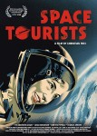 Space Tourists movie poster