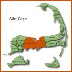 Mid Cape Map