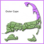 Outer Cape Map
